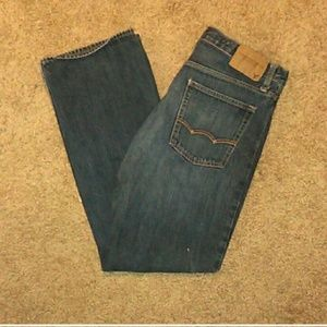 Mens American eagle jeans